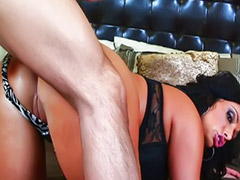 Big tits brunettes, High heel fuck, Hard anal, High heels, Fuck high heels, Latin anal