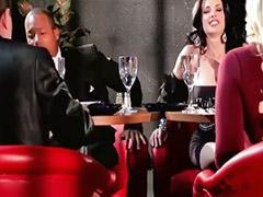 Lesbian, Dinner