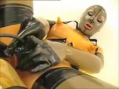 Girl masturbate, Rubber girl, Masturbate girl, Rubber, Girls masturbation, In girl