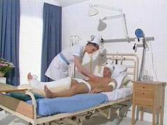 여환자, 간호사 따먹기, 환자