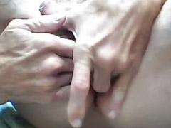 Masturbacja dupy, Homoseksualista
