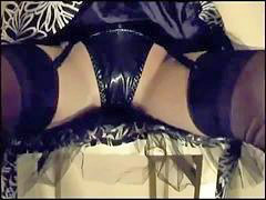 Latex, Thong, Thonges, Thong,s, N latex, Latexs