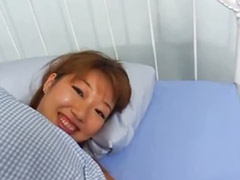 Japanese, Asian teen, Japanese teen, Handjob asian, Teen brunette, Teen pov