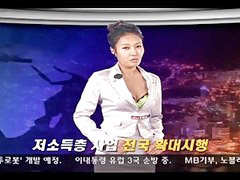 Korea, Naked, News, Naked news