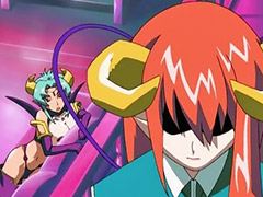 Episode, Hentai lesbian, Viper gts, Viper, Lesbian hentai, Hentai lesbians
