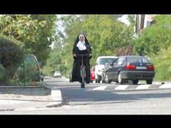 Nuns l, Nuns horny, Ordering, Order, A nuns, A nun