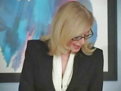 Nina hartley, Pantyhose