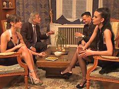 Vega, Cecilia vega, Señorita, Cecilia, Conjunto de tres