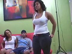 Latinas, Sed, Latina