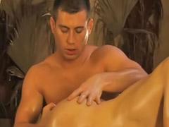 Gay, Anal, Massage