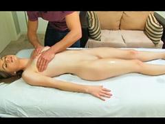 Teen sex, Teen, Massage