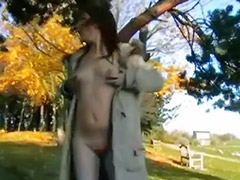 Girls flashing, Teen shaved solo, Shaved solo, Flashing in public, Teen public, Outdoor solo
