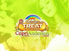 Anderson, Capri anderson, Capri, Soloň, Capry anderson, Capri,