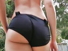 Big ass, Anal, Ass
