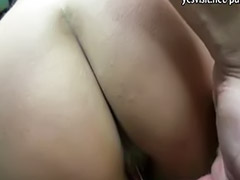 Claire, Sex money, Public money, 2 czech men, Anal pov, Money for public anal
