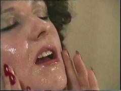 Prostorija za spermu, Berba grožđa