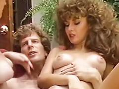 Porno w ogrodzie, W ogrodzie, Na cyce, Włochaty