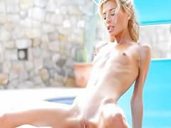 Sexe blonds orale, Sexe blonds, Fellation en couples, Maigrelette