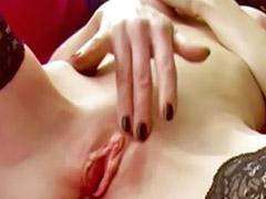 Sextape, Webcam fellation, Webcam branle solo, Webcam masturbe solo, Rasage solo, Fillette rasée