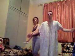 Arab mam