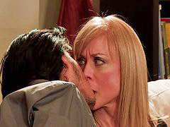 Mother son, Mother, Nina, Nina hartley
