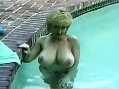 Busty, Pool, Danny d