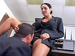 Office, Milf