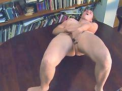 Dlakave picke masturbacija orgazam, Dlakav