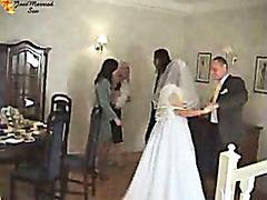 酔払い, 花嫁