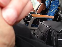 Flashing, Train, Voyeur, German