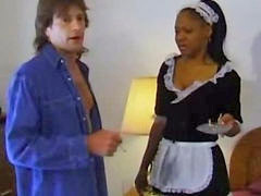 Black, Maid