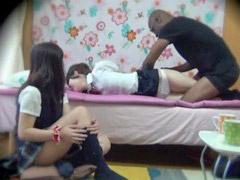O,hخواهر, خواهر با خواهر, کوچک،, فاطمه کوچولو, مهناز سیاه, کردن فاطمه