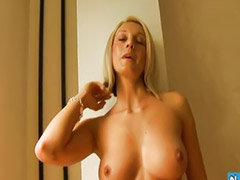Blonde hottie, Big ass blonde, Funny, Girls blondes, Shoot in, Lon to