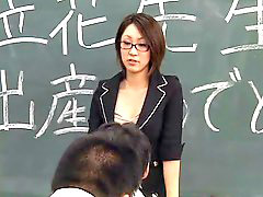 Japanese, Teacher