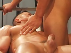Pollas grandes gay, Musculosos follando, Pollas  grande  gay
