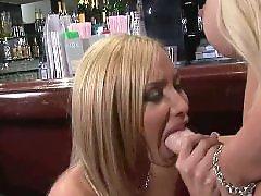 Blonde alte, Alte lesbian