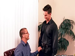 Blowjobs office, Big cock blowjob, Gay blowjobs, Office anal, Big cock anal, Sex office