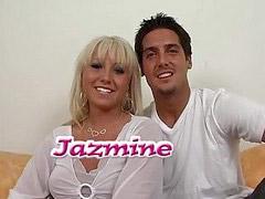 Jasmine, Jaking, Jake, Jasmine z