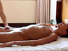 Massage, Fisting