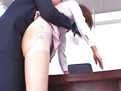 Japanese, Asian japanese masturbation, Asian stockings, Sex doll, Japanese office sex, Doll sex