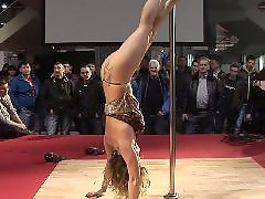 Public dancing, Public blonde, Pole dancing, Nudist amateur, Dance public, Dance girls