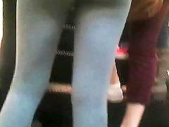 Mädchen beine, Enge mädchen, In strumpfhosen