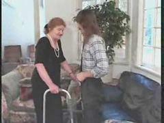 Vanaemake