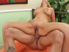 Shaving, Blond milf, Big cock blowjob, Blowjob&fucking, Big tit milf, Sex cock