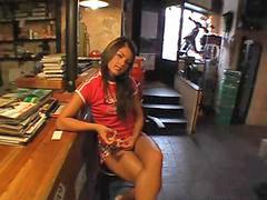 Bike, Ron, Veronika g, Biking, Shops, In shop