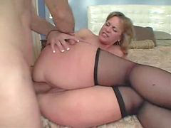 Mommy, Anal, Ass