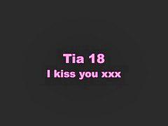 蒂亚tia, 舔b, 舔e, 舔嫩穴, 舌头舔b, T舔