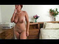 Smoking, Stepmom, Step