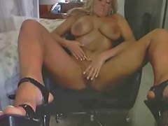Big tits solo, Toy solo, Webcam tits, Girl toys, High heels, Asian toys