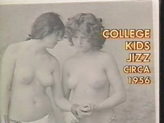 Alumna lesbiana, Niña lesbiana, Lesbiana, Vendimia, Estudiantes, Estudiante